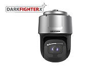 Hikvision DS-2DF9C435IH-DLW 9-inch 4 MP 35X DarkFighterX IR Network Speed Dome