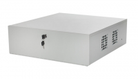 SPRO DVRENCLOSURE-L - DVR Enclosure (Removable Lid)