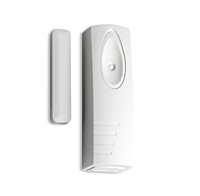 Texecom Impaq SC VIBER Accelerometer Technology Wired Shock and Contact White | AEK-0001