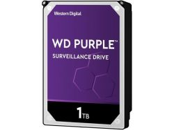 Western Digital WD10PURZ - 1 TBHDD - PURPLE SURVEILLANCE