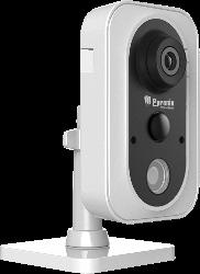 Pyronix CUBE-CAM/4 - IP CAMERA WIFI Cube Camera 2mp 4mm