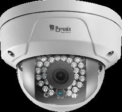 Pyronix DOME-CAM/6 - IP CAMERA WIFI Dome Camera 2mp 6mm
