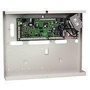 Honeywell C264-D-E1 - CONTROL PANEL Dimension 3-264