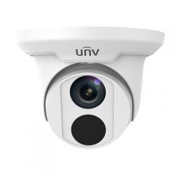 UNIVIEW IPC3615ER3-ADUPF40M 5MP WDR Starlight Network IR Fixed Dome Camera