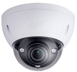 SPRO DHIPD12/4116RW-A - 12MP, 4.1-16.4MM MOTORISED LENS, DOME,POE, 40M IR