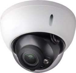 SPRO DHIPD80/2712RW-A - 8MP, 2.7-12MM, MOTORISED LENS DOME, POE, 40M IR
