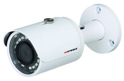 SPRO DHQ40/28RW-POC - 4MP BULLET, 2.8MM, 50M IR, POWER OVER COAX