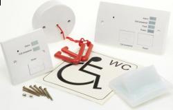 Brackenheath B1000 - Disabled Toilet Alarm Kit