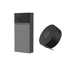Cürv Wireless HD Video Doorbell