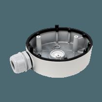 Hikvision DS-1280ZJ-TR12 - Flush mount for DS-2CE56**-IT3ZE/GREY range of TVI cameras