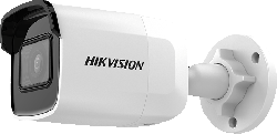 Hikvision DS-2CD2085G1-I 8MP fixed lens Darkfighter bullet camera with IR