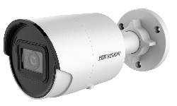 Hikvision DS-2CD2086G2-I AcuSense 8MP fixed lens Darkfighter bullet camera with IR