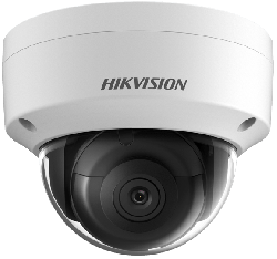 Hikvision DS-2CD2165G0-I 6MP fixed lens internal Darkfighter dome camera with IR