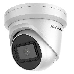 Hikvision DS-2CD2385G1-I 8MP fixed lens Darkfighter turret camera with IR