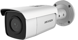 Hikvision DS-2CD2T85G1-I5 8MP 4mm fixed lens Darkfighter bullet camera with IR
