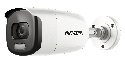 Hikvision DS-2CE12DFT-F 2MP fixed lens colour bullet camera