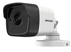 Hikvision DS-2CE16H5T-ITE - 5 MP Ultra-Low Light PoC Bullet Camera