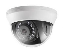 Hikvision DS-2CE56D0T-IRMMF - HD 1080p Indoor IR Dome Camera