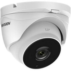 Hikvision DS-2CE56F7T-IT3Z - 3MP Motorized VF EXIR Turret Camera