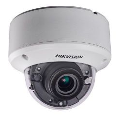 Hikvision DS-2CE56F7T-VPIT3Z - 3MP Motorized VF Proof EXIR EXIR Dome Camera