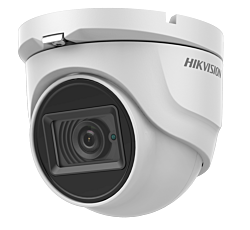Hikvision DS-2CE76U1T-ITMF 8MP fixed lens eyeball camera
