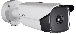 Hikvision DS-2TD2136-25/V1 25mm fixed lens thermal network bullet camera Bracket Included