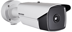 Hikvision DS-2TD2136-15/V1 15mm fixed lens thermal network bullet camera Bracket Included