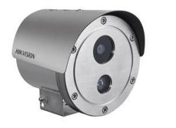 Hikvision DS-2XE6222F-IS - 2 MP Explosion-Proof Network Bullet Camera