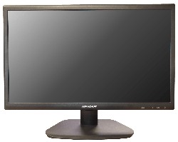 "Hikvision DS-D5022FC 22"" LED Monitor"