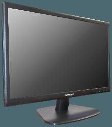 "HIKVISION DS-D5022QE-B 21.5"" LED Monitor"