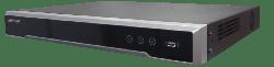 Hikvision DS-7616NI-I2/16P -  12MP 4K 16 CHANNEL 2 SATA NVR