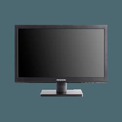 "HIKVISION DS-D5019QE-B 18.5"" LED Monitor"