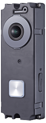 Hikvision DS-KB6403-WIP Wifi Video Doorbell