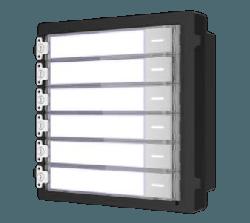 Hikvision DS-KD-KK video intercom nametag module