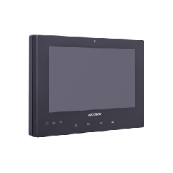 HIKVISION DS-KH8340-TCE2 2-Wire Indoor Station with 7-inch Touch Screen