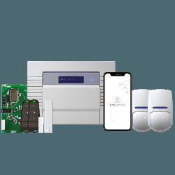 Pyronix ENF/KIT2-UK - Pyronix Enforcer Wireless Alarm Kit 2