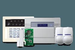 Pyronix ENF-RKP/KIT2-UK - Pyronix Enforcer Wireless Alarm Kit with Remote Key Pad
