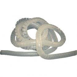 Excel Cable Binding Wrap 22mm Polyethylene 6mm (25m)