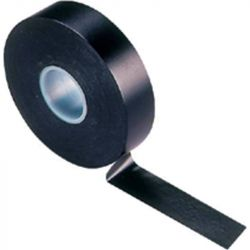 Excel 19mm PVC Tape Black