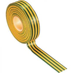 Excel 19mm PVC Tape Yellow