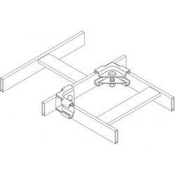 Excel Junction-Splice Kit - Gold