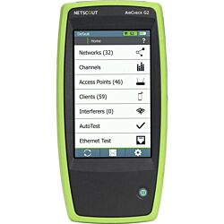 Excel AIRCHECK G2 WIRELESS TESTER