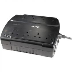 Excel APC Power Saving Back-UPS 700VA 230V BS1363