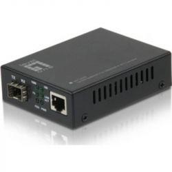 Excel RJ45 to SFP Gigabit Media Converter