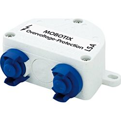 Excel Weatherproof Network Connector with Surge Protection, RJ45 Version