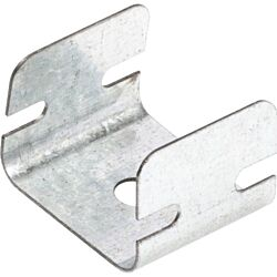 Excel Safe-D U-Clip 30 - Pack of 100 pre folded version