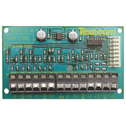 Texecom CCD-0001 - EXPANDER ZONE Premier 8XE