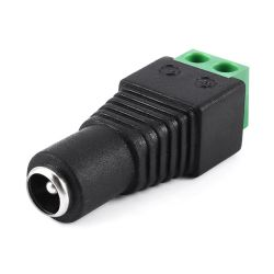DC Plug Adaptor Female