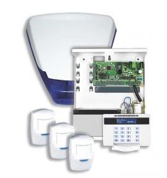 Pyronix FPSECKIT2X/PROXKIT - Pyronix- Wired Alarm Kit