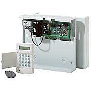 Honeywell G2KPROX-01-C - CONTROL PANEL G2-12 C/W MK7 KEYPROX